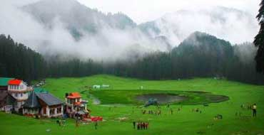 delhi dalhousie tour by tempo traveller