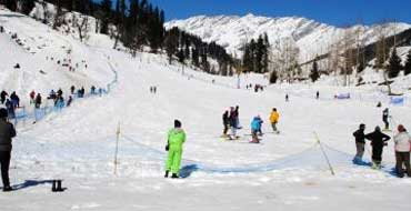 manali tour by tempo traveler