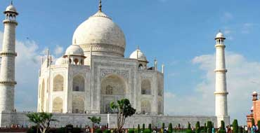 delhi agra same day taj mahal tour package by tempo traveller