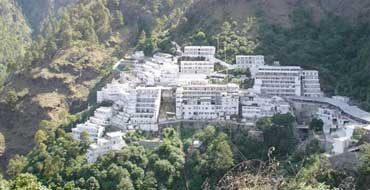 delhi vaishno devi tour package by tempo traveller
